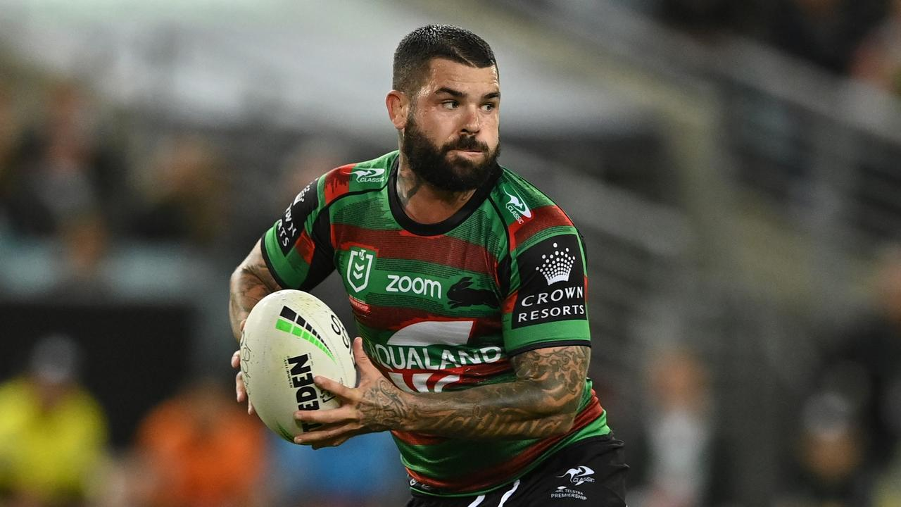 Rabbitohs stalemate with Adam Reynolds exposes NRL salary cap's biggest flaw