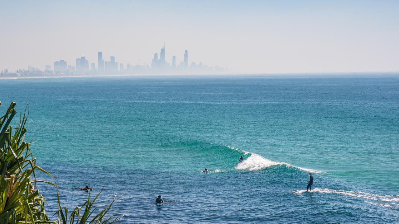 From the glammed-up north to the sleepier south, or somewhere in between, the Gold Coast is a hotspot for visitors from around the country and around the world.