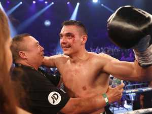 Revealed: The man at the top of Tszyu's hit list