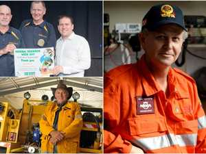 Nominate now: Shine a light on region's selfless volunteers
