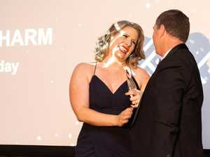 Whitsunday real estate agency scoops up national awards