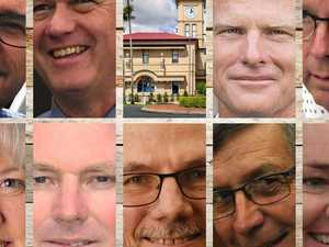 TOP MARKS: Gympie rates its council after a year in the job