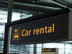 How to get a rental car on the Coast for $25 a day