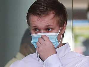 Teen breaks colleague's eye socket over 'smug looks'