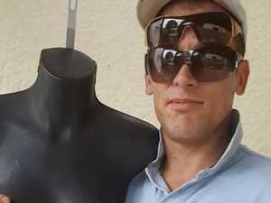 Ice dealer dad back in jail after reoffending