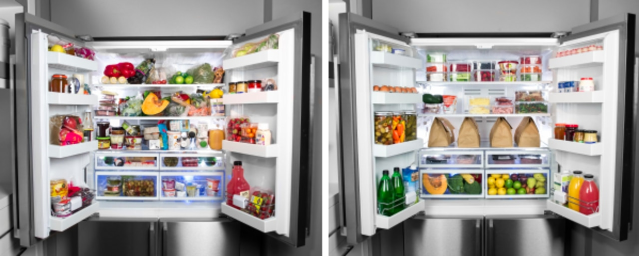 Aussie families are wasting thousands of dollars a year due to one simple mistake when stocking their fridge.