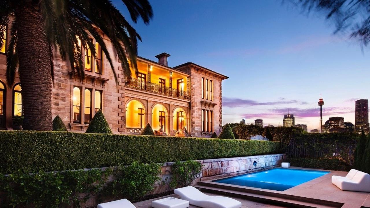 As his industrial empire fights for survival, a mystery has emerged over the $34m Sydney home of billionaire Sanjeev Gupta.