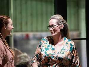 Homeless mum creates safe space for struggling women