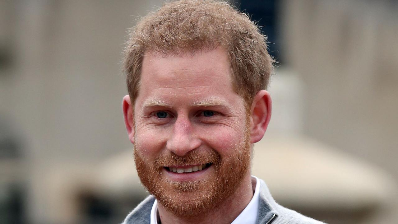 Prince Harry's role as the Chief Impact Officer at a Silicon Valley company, might seem surprising, but he is no marketing gimmick, says Kathryn Porritt.