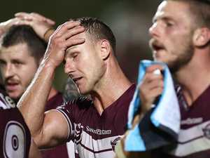 'Unacceptable': Manly boss on Sea Eagles' shocking start