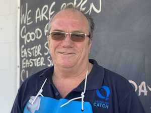 Mackay splashes on seafood this Easter long weekend