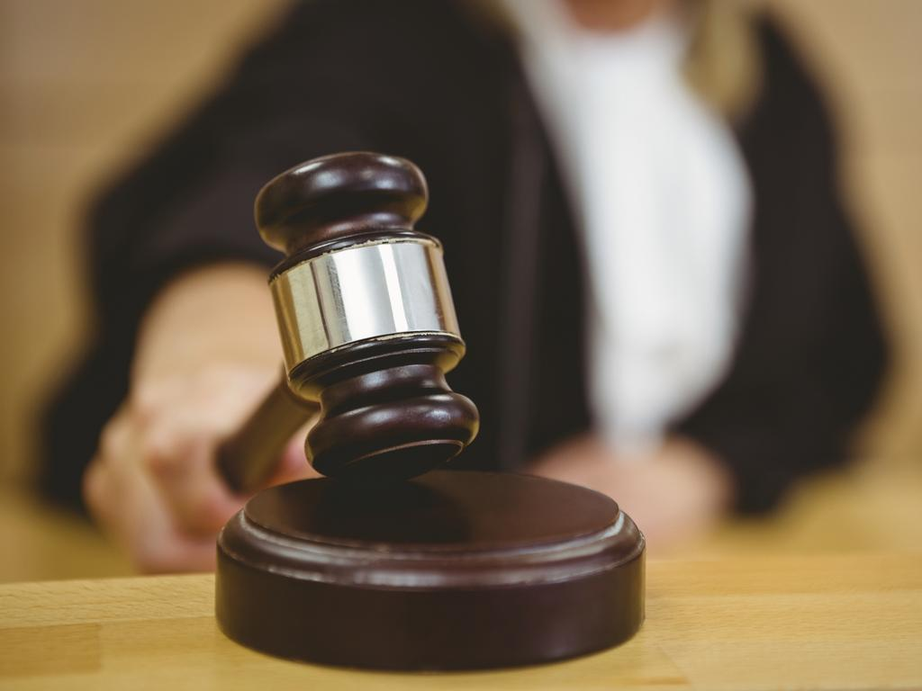 The 26 named have persistently engaged in court action without sufficient grounds