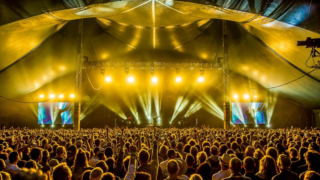 Bluesfest is one event cancelled this weekend due to COVID-19 cases connected to Byron Bay.