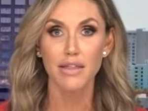 'This is really scary': Lara Trump hits out