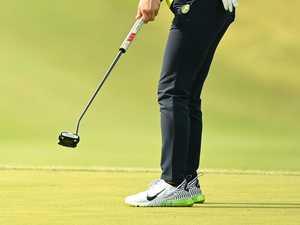 'Stupid': Southeast Qld golf club's gender-neutral tees