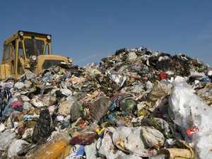 Regional council to share in $1M for landfill management