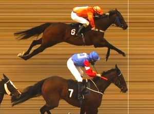 Ridiculous verdict divides racing world