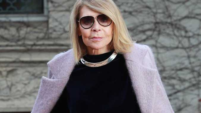 "Stars and politicians have responded with grief after the death of Carla Zampatti calling her an ""Australian icon"" and a ""true trailblazer""."