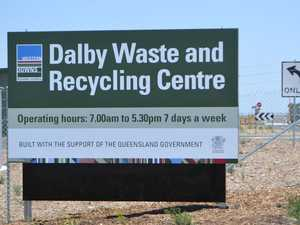 Western Downs waste management to share in $1 million investment