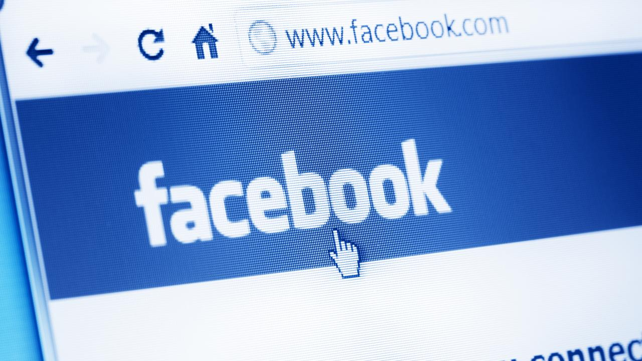 A husband has shared how his wife hacked into his Facebook account to sack a co-worker. Picture: iStock