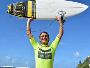 Classic surf comp looms as crucial cash injection for club