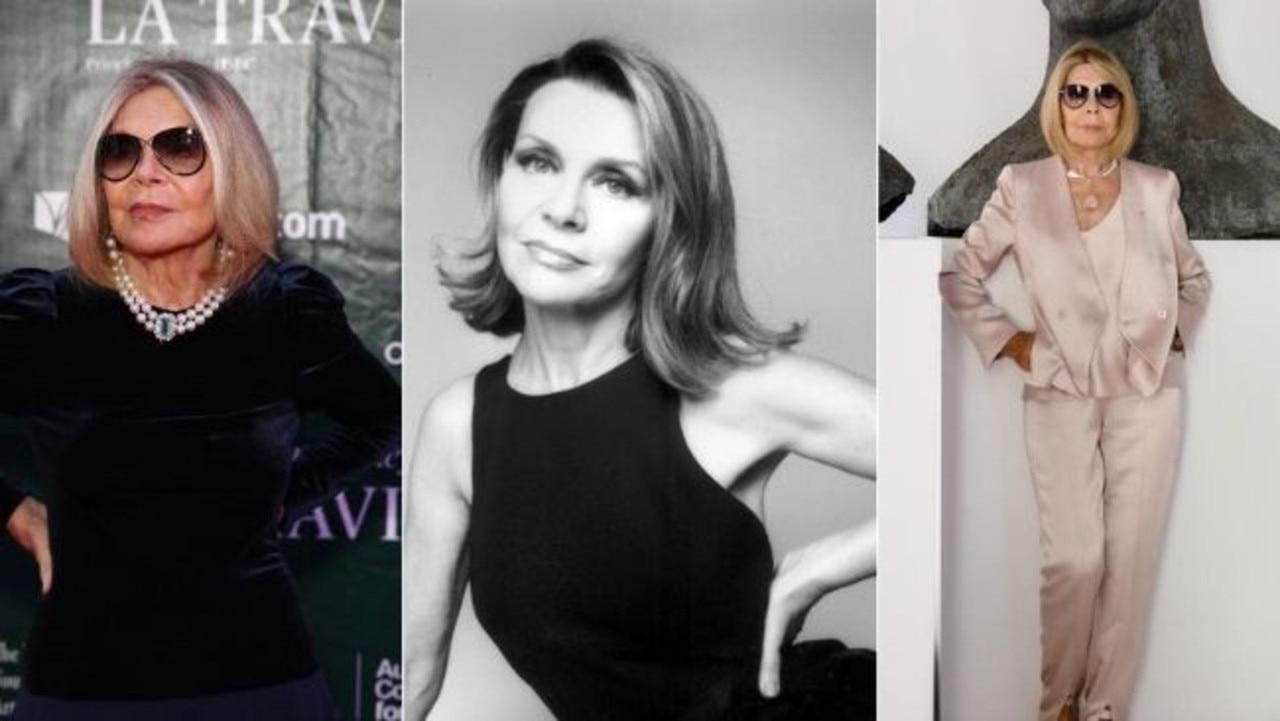 Legendary Australian fashion designer Carla Zampatti has died following a horror fall at an outdoor opera La Traviata last Friday night.
