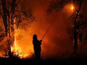 Millions in bushfire grants given to fraudsters