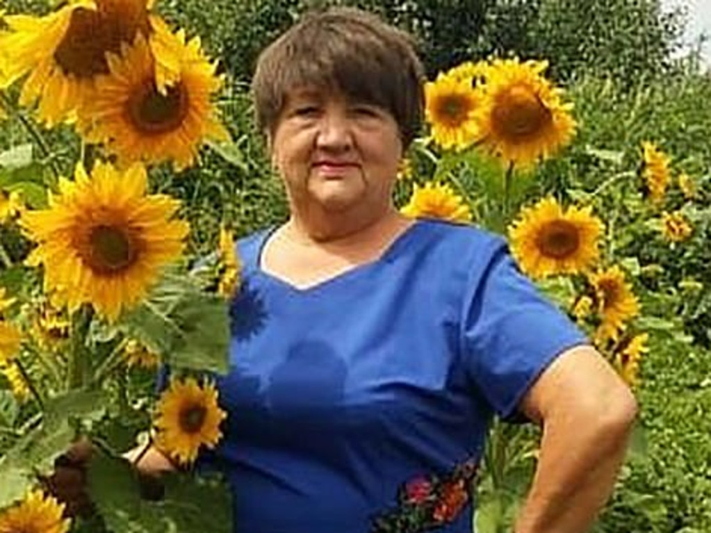 Zoya Manaenko, 69, is tasked with castrating paedophiles in one jail hospital. Source: Will Stewart.