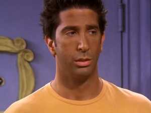 Epic fake tan fail has woman looking like Ross from Friends