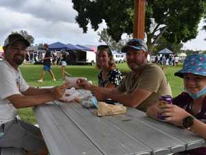 IN PHOTOS: Howard Easter Markets
