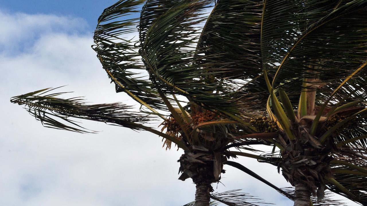 The Bureau of Meteorology has issued a gale forced winds warning for Easter Sunday, however, it is expected to be downgraded as early as tomorrow.