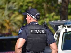 Speedsters, crashes, carjacking: Busy Easter in Mackay