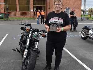 ROCKYNATS: Julie wins at Harley awards