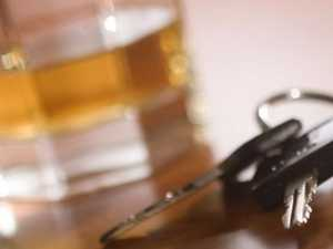DRINK DRIVERS: Man crashed car, now has plates in pelvis