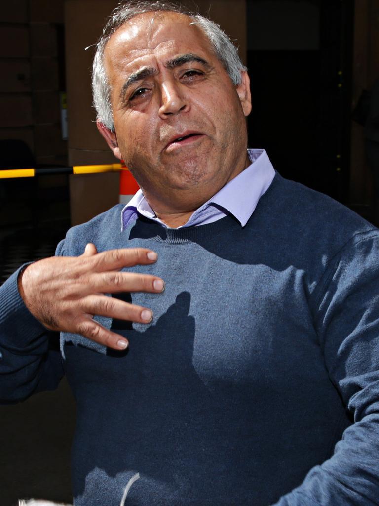 Nemer Antoun