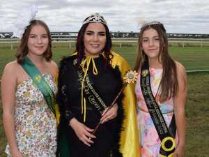 IN PHOTOS: Sunflower royalty crowned at 2021 festival