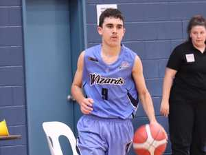 REPLAY: Basketball Qld U16 Boys State Championships