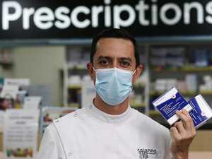 Sniffles spread in Far North as flu season begins