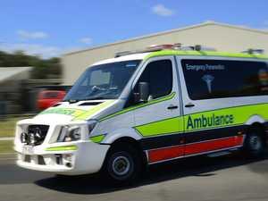 Woman dies in horror head-on crash