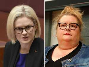 'Madness': Women's minister fires back at critics