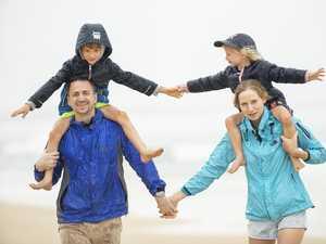 Today's headlines: Wild weather, mass holiday exodus