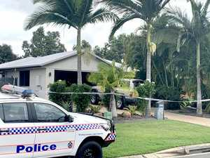 Investigations ongoing into death in Norman Gardens