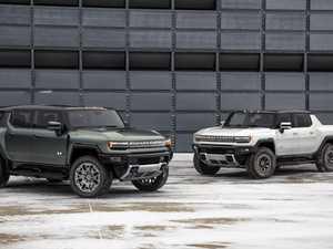 Wild new monster SUV revealed