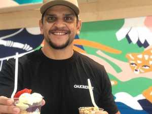 'Secret recipe' mixes up success for new acai bar