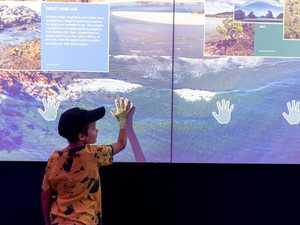 See inside: Million-dollar marine centre transformation