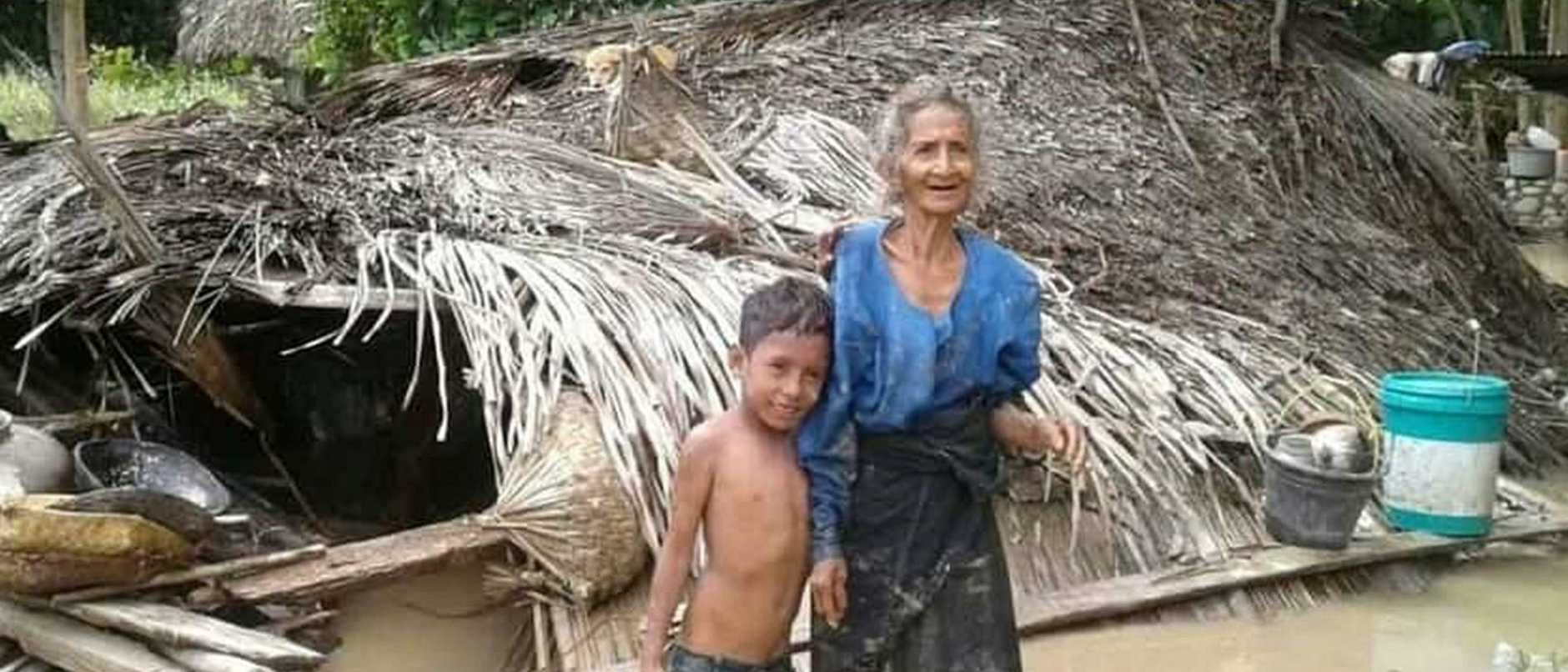A GoFundMe page started by a Timorese Australian has already raised almost $10000 to support flood victims in Dili.