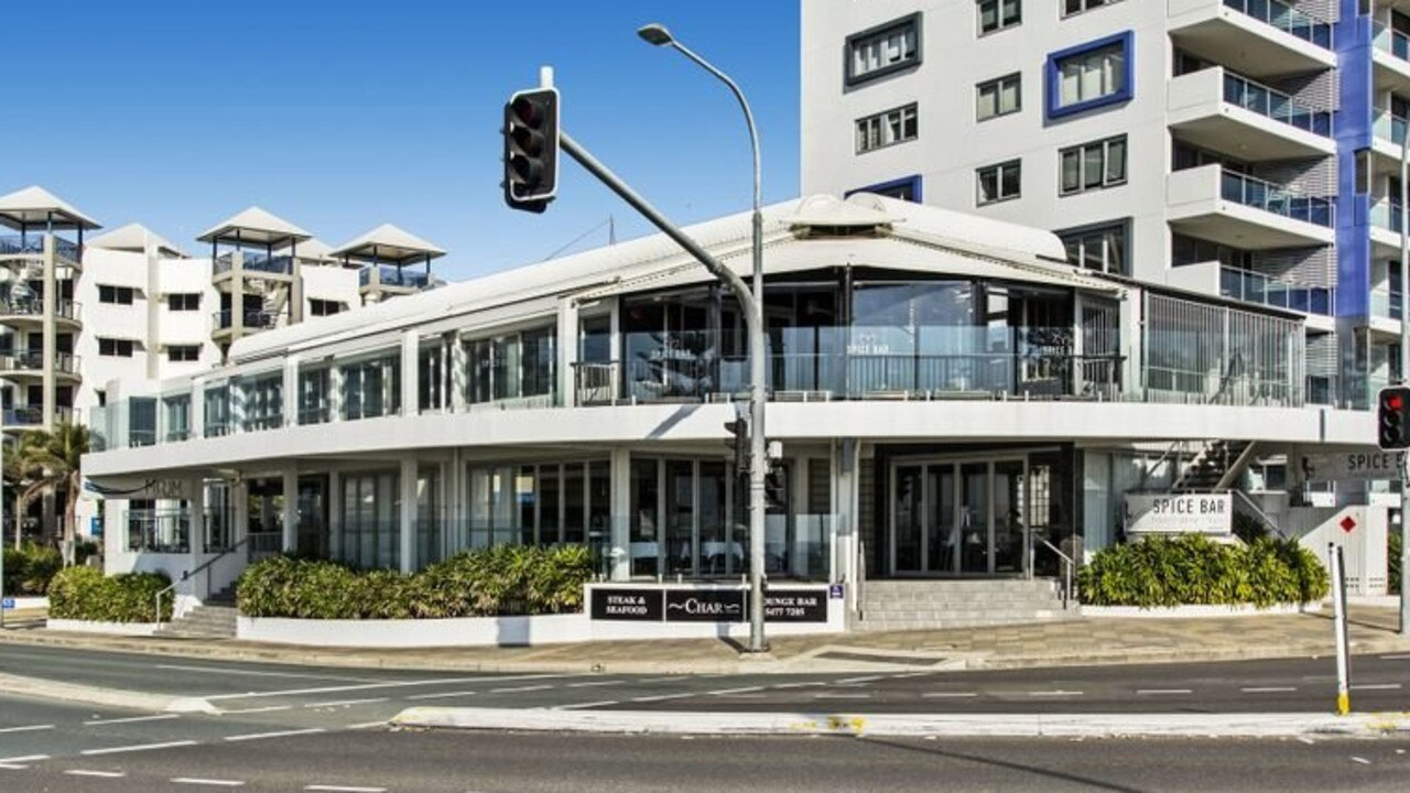 123 Mooloolaba Esplanade has sold.