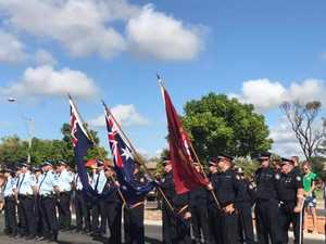 CQ mining town cancels Anzac Day march over 'red tape'