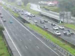 Bruce Hwy nightmare as crash adds to major delays