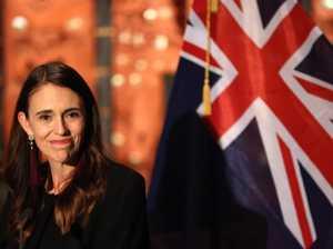 Arden reveals date for Aus-NZ travel bubble